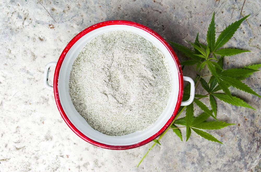 What is the CBD Isolate? Benefits & Limitations