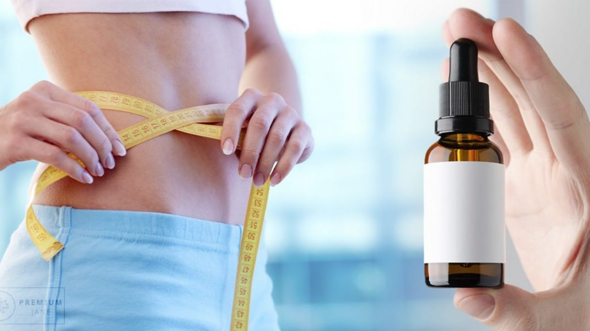 TOP 8 BENEFITS OF HEMP OIL FOR WEIGHT LOSS