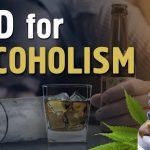 CBD for alcoholism