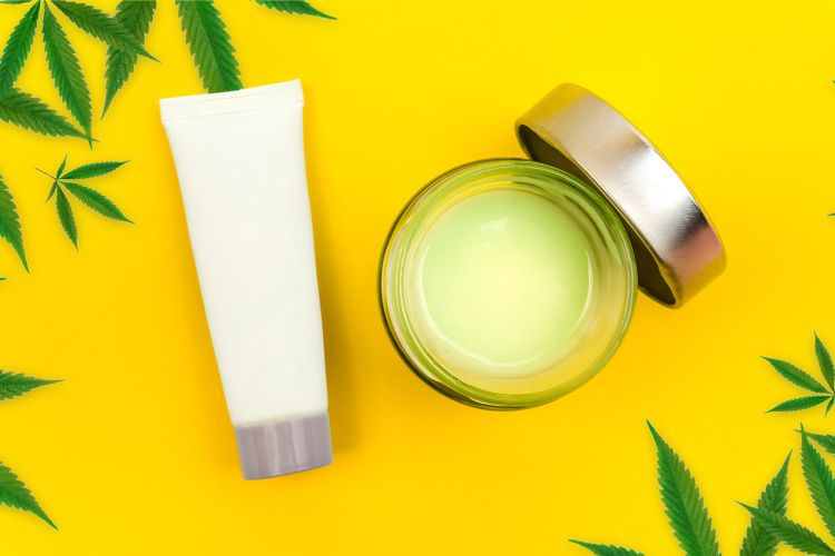 The Ultimate Guide to CBD Skincare | Rocky Ford Farms