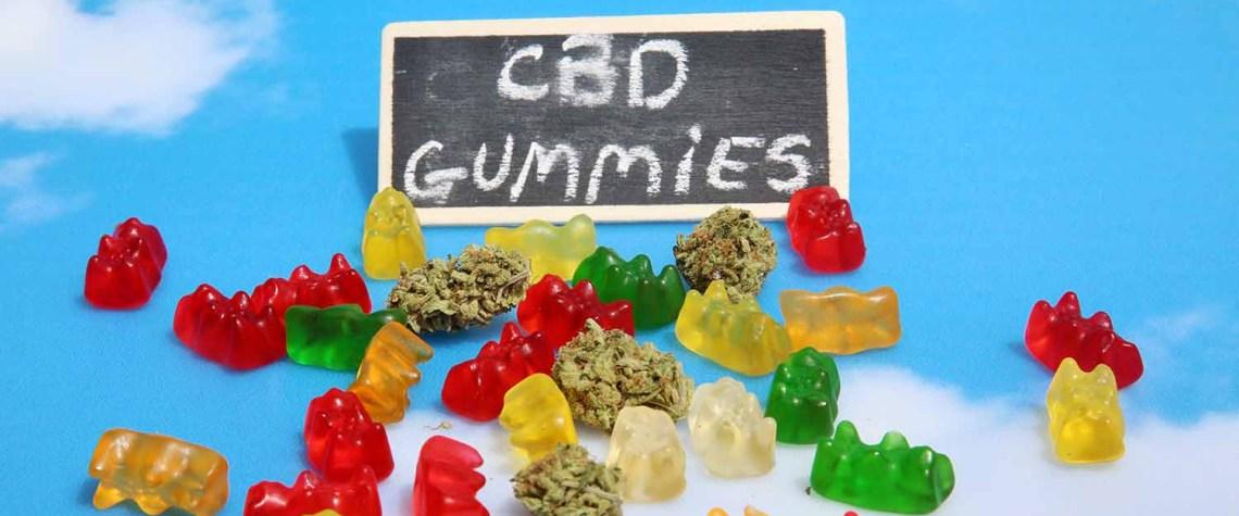 5 Most Delicious Flavors of CBD Edibles & Gummies