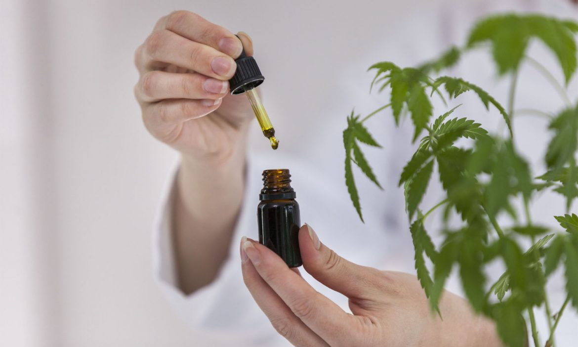 Health Benefits of Private Label CBD Oil