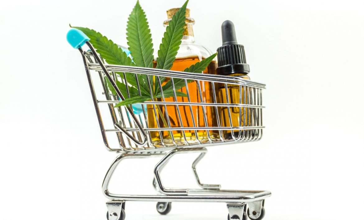 Buying CBD Oil Online vs Offline: What's The Difference?