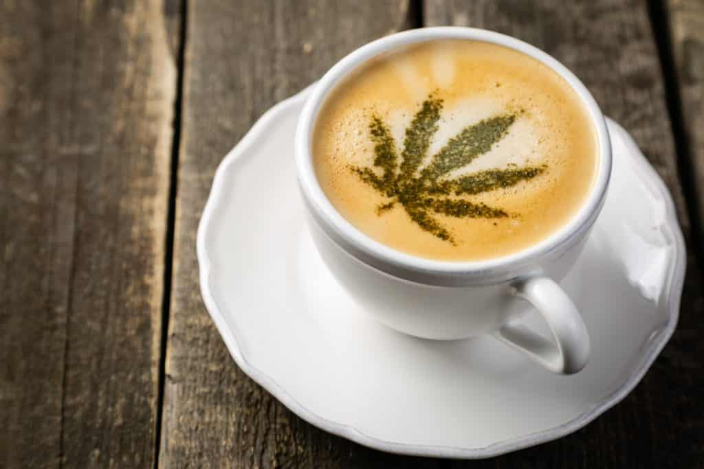 CBD Coffee: Benefits and Side Effects of Drinking CBD Coffee