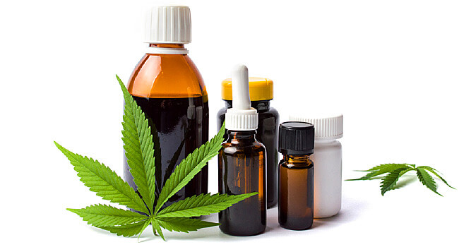 5 Major Health Benefits Of CBD Oil