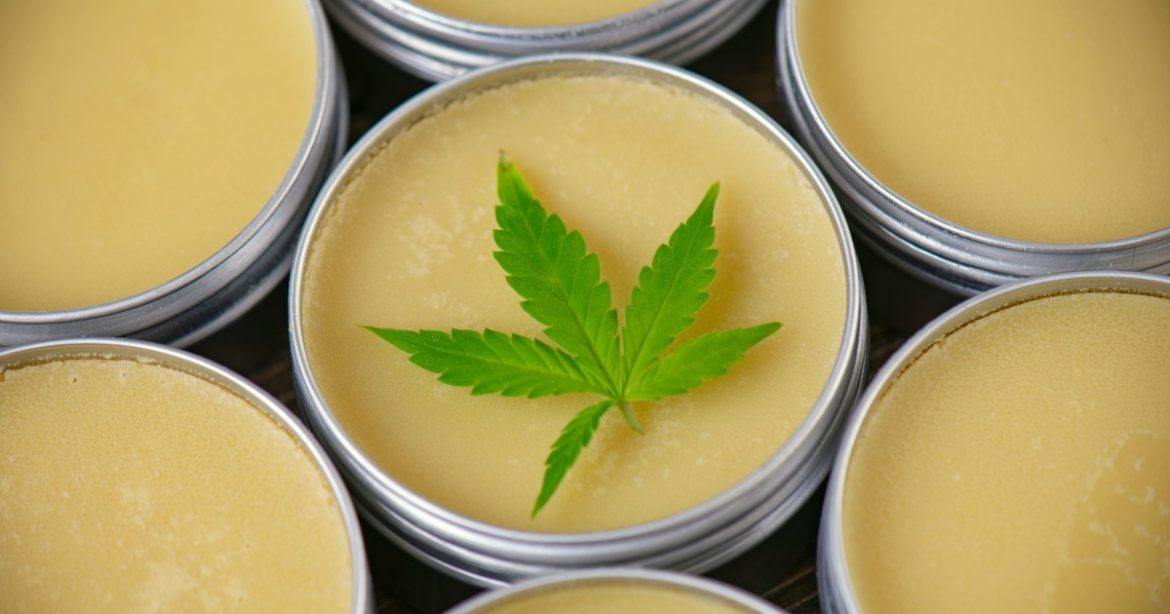 7 Surprising Benefits of Using CBD Balm