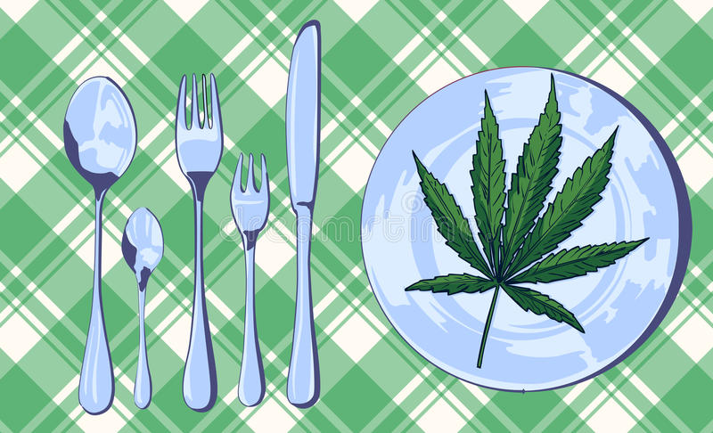 What are the different ways to consume Marijuana?