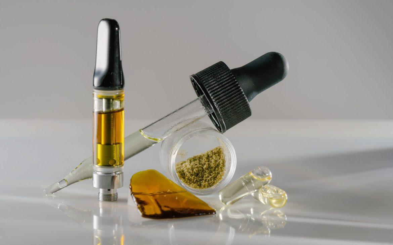 What is CBD Vape Oil?