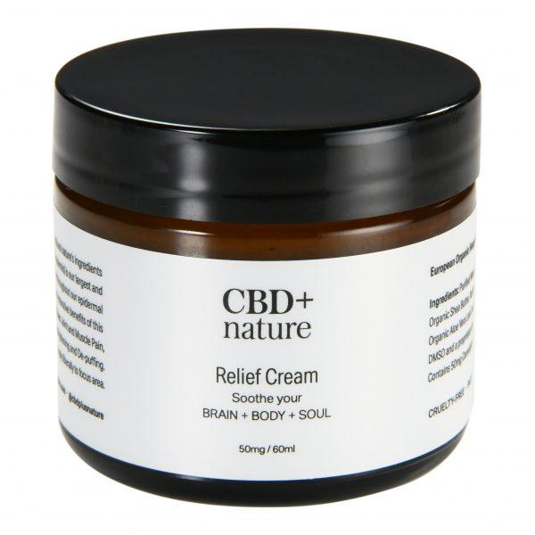5 Uses of CBD Muscle Rub